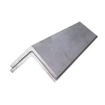 S235JR Hot Rolled Steel Angle Bar Equal MS Angle Bar for Construction