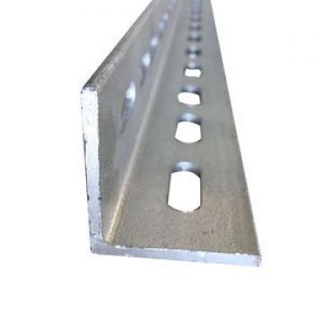 Mild Steel Hot Rolled Steel Angle Bar Price Per Kg to Malaysia
