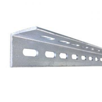 standard galvanized equal steel corner angle iron prices ss400 a36