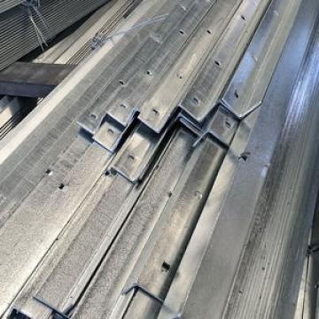 Angel iron hot rolled angel steel MS angles l profile hot rolled equal or unequal steel angles steel price per ton