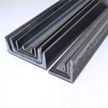 Professional supplier hot dip galvanized carbon slotted angle steel angle bar