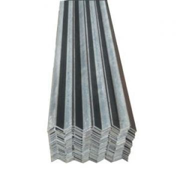 Direct Factory Price Good Quality Steel Galvanized Angle Iron For Exporting The Other Countries