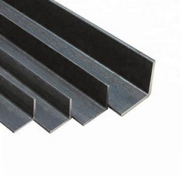 STEEL EQUAL / UNEQUAL ANGLES FOR CONSTRUCTION PROJECTS