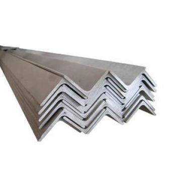 ASTM 304 Stainless Steel Angle Bar/Equal Angel Iron for Building