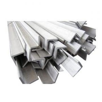 Professional manufacturers standard length bar sizes slotted iron angle steel