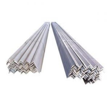 Mild steel hot dipped galvanized steel slotted corner angle iron