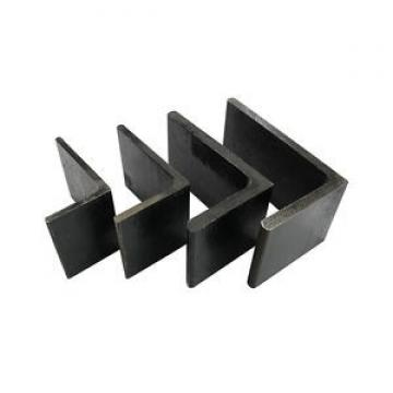 Construction Equal Steel Slotted Iron Angle