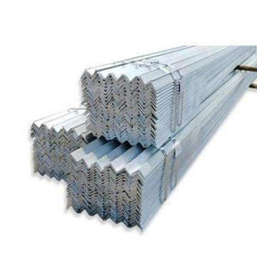 Tangshan Mill Hot Rolled Ms Angle Bar L Ms Angle Bar