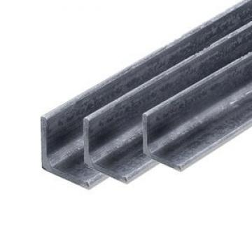 Pre-Galvanized Angle Steel High Quality Steel Channel