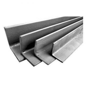 Angle Steel Galvanized Angle Iron Bar/unequal Steel Angle