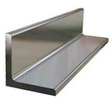 Pirme quality ss304 profile angle stainless steel slotted angle