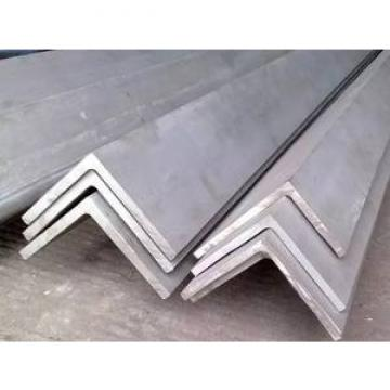 High Quality Hot Rolled Iron Metal Steel Angle Bar