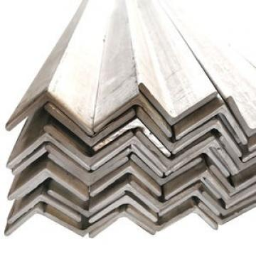 New galvanized steel angle angle iron prices