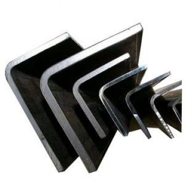 Factory supply 316 317 stainless steel angle steel bar