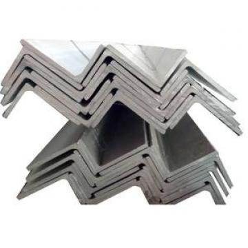 Angle A36 Hot Rolled Steel Angle Bar for Roller Shutter