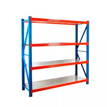 Storage Stacking Racks Pallet Steel Metal Shelving Shelves Garage Warehouse Rack