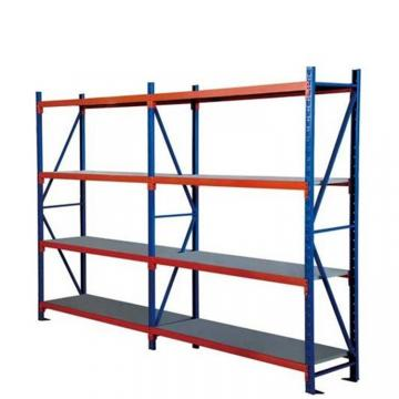 Transport Warehouse Supermarket Storage Shelf Rack