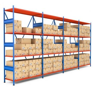 China Wholesale Manufacturer of Warehouse Racking
