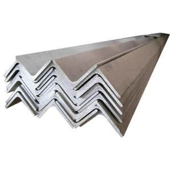 Angle Steel Galvanized Angle Iron Bar/unequal Steel Angle #3 image