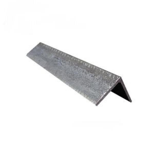 2B Surface Hot Rolled Equal and Unequal Iron Angles stainless steel angle bar 904L #3 image