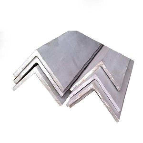 EN Standard 2 inch angle iron Prices #3 image