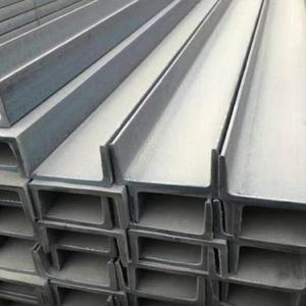 Angle Steel Galvanized Angle Iron Bar/unequal Steel Angle #2 image
