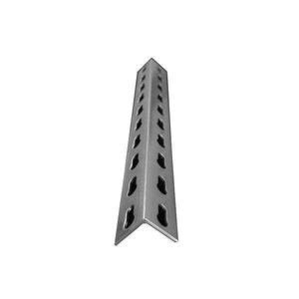 Hot DIP Galvanized Slotted Steel Strut C Channel #3 image