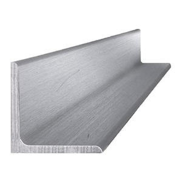 Galvanized slotted steel angle iron prices for sale #2 image